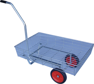 Nursery Trolley 800 x 500
